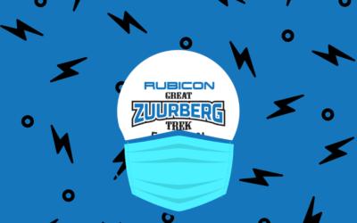 Rubicon Great Zuurberg Trek E-edition postponed due to lockdown